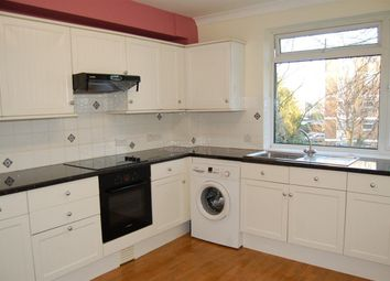 Thumbnail 2 bedroom flat to rent in Woodcote Road, Wallington