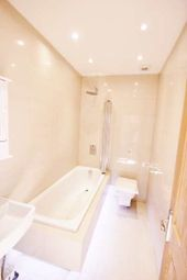 Thumbnail 1 bed flat to rent in Grosvenor Ave, Highbury And Islington