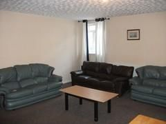 Thumbnail 3 bed detached house to rent in Cobden Street, Nottingham