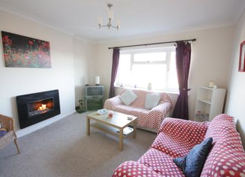 Thumbnail 2 bed flat to rent in Westmoor Flats, Fulford, York