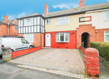 3 bed terraced house for sale in Rough Hay Place, Darlaston, Wednesbury WS10