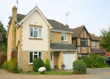 Thumbnail 4 bed property to rent in Aldridge Park, Winkfield Row, Berkshire