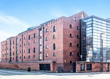 Thumbnail 2 bed flat to rent in Jacksons Warehouse, Tariff Street, Manchester