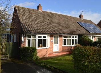 Thumbnail 2 bed semi-detached bungalow for sale in Station Road, Hodnet