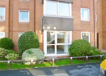Thumbnail 1 bed flat for sale in Homebreeze House, Morecambe
