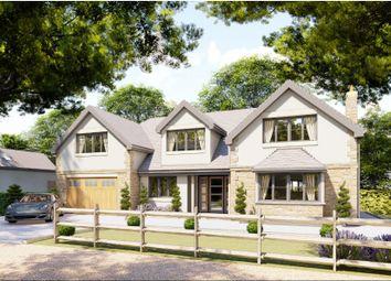 Thumbnail Land for sale in Church Road, Little Gaddesden, Berkhamsted, Hertfordshire HP4, Berkhamsted,