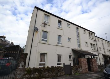 Thumbnail 2 bed flat to rent in Chapel Street, Egremont, Cumbria