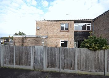 3 bed semi-detached house for sale in Bracelet Close, Corringham, Stanford-Le-Hope SS17