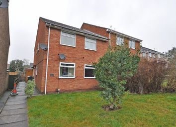 Thumbnail 2 bedroom maisonette to rent in Hazelwell Crescent, Stirchley, Birmingham