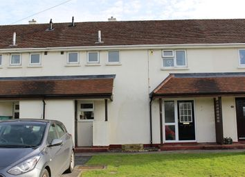 Thumbnail 3 bed terraced house for sale in Eagle Road, Eglwys Brewys, Vale Of Glamorgan