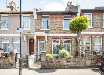 Thumbnail 2 bed property to rent in Hervey Park Road, London