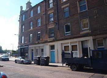 Thumbnail 1 bed flat to rent in Meadowbank, Edinburgh
