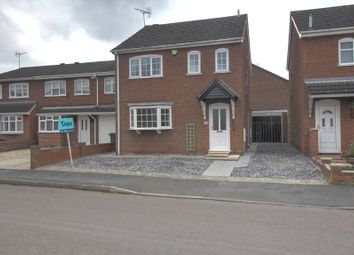 4 bed detached house for sale in Charnwood Road, Barwell, Leicester LE9