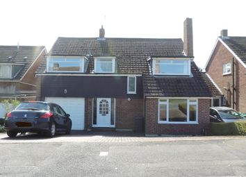 Thumbnail 5 bed link-detached house for sale in Trewenna Drive, Potters Bar