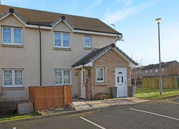 Thumbnail 2 bed flat for sale in 14 Mcgregor Pend, Prestonpans