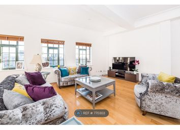 Thumbnail 2 bed flat to rent in William Hunt Mansions, London