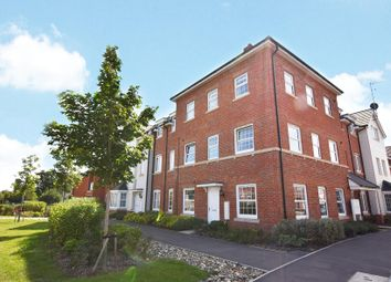 Thumbnail 2 bedroom flat for sale in Clover Rise, Woodley, Reading, Berkshire