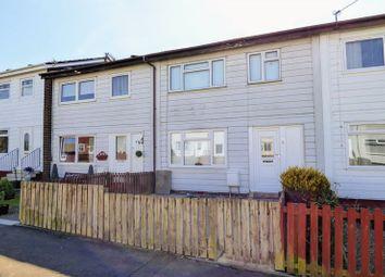 Thumbnail 3 bed terraced house for sale in Hazel Grove, Law, Carluke