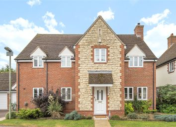 Thumbnail 5 bed detached house for sale in Stanford In The Vale, Oxfordshire