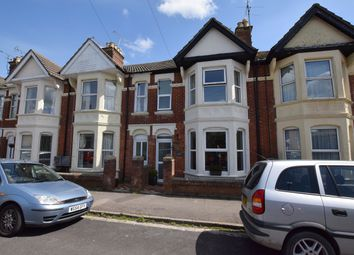 Thumbnail 3 bed terraced house for sale in Ashley Road, Dorchester