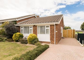 2 bed bungalow for sale in Shearwater Avenue, Seasalter, Whitstable CT5