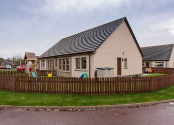 Thumbnail 2 bed semi-detached bungalow for sale in Ross Avenue, Dornoch, Highland