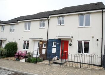 Thumbnail 3 bed semi-detached house to rent in Whitehaven Way, Southway, Plymouth