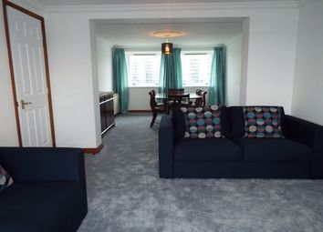 Thumbnail 3 bed flat to rent in Mavisbank Gardens, Kinning Park
