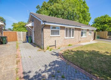 Thumbnail 1 bed semi-detached bungalow for sale in Hamilton Grove, Teesville, Middlesbrough