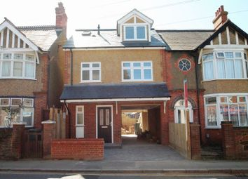 Thumbnail 3 bed detached house for sale in Hockliffe Street, Leighton Buzzard, Bedfordshire