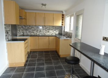 Thumbnail 3 bed terraced house to rent in Plantation Close, Penydarren
