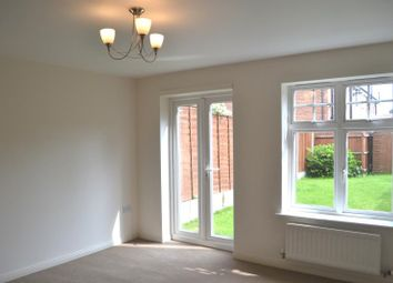 Thumbnail 2 bed terraced house to rent in 59 Versailles Gardens, Hucknall, Nottingham