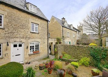 Thumbnail 3 bed cottage to rent in Elizabeth Place, Gloucester Street, Cirencester