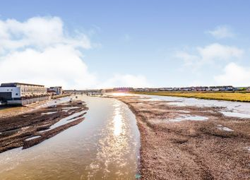 Thumbnail 2 bed flat for sale in Little High Street, Shoreham-By-Sea