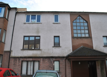 Thumbnail 2 bed flat to rent in 18 Williamson Court Largo Street, Arbroath
