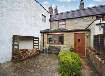 Thumbnail 1 bed cottage for sale in Wood Street, Skelmanthorpe, Huddersfield, West Yorkshire
