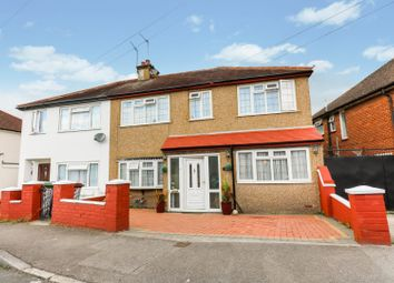 Thumbnail 5 bed semi-detached house for sale in Sefton Avenue, Harrow Weald