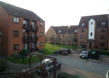 Thumbnail 1 bedroom flat to rent in Plover Wharf, Nottingham