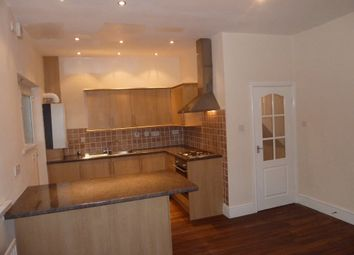 Thumbnail 3 bedroom terraced house to rent in Salisbury Street, Blyth, Northumberland