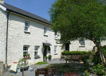 Thumbnail 4 bed farm for sale in Talley, Llandeilo