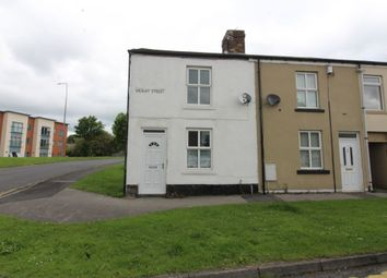 Thumbnail 2 bed terraced house to rent in Wesley Street, Crook