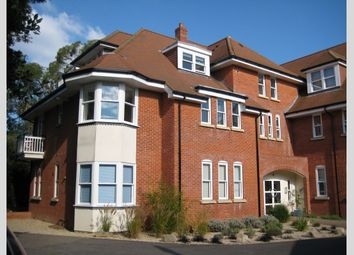 Thumbnail 2 bed property to rent in Milner Road, Westbourne, Bournemouth