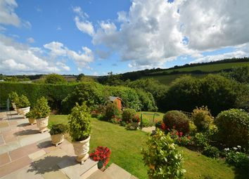 Thumbnail 4 bed detached house for sale in Lords Meadow, Tregony, Truro, Cornwall