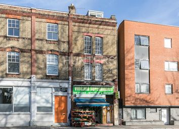 Thumbnail 1 bed flat to rent in Virginia Road, Bethnal Green, London