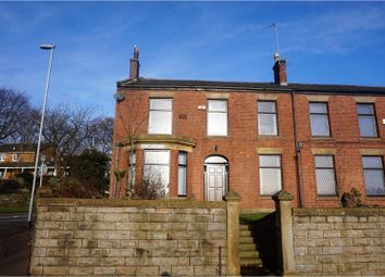 Thumbnail 4 bed semi-detached house to rent in Fieldhouse Road, Rochdale