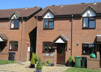 Thumbnail 2 bed semi-detached house to rent in Stable Court, Dudley