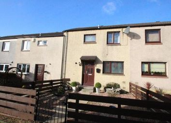 Thumbnail 2 bed terraced house for sale in Blair Avenue, Glenrothes, Fife