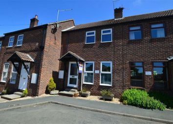 Thumbnail 2 bed terraced house for sale in Main Street, Withernwick, East Yorkshire