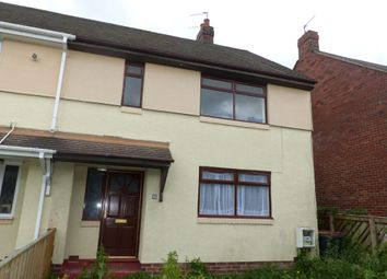 Thumbnail 3 bed semi-detached house to rent in Cleveland Terrace, Stanley