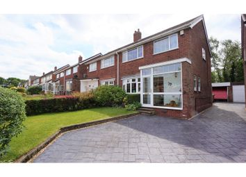 Thumbnail 3 bed semi-detached house for sale in Forest Close, Sutton Coldfield
